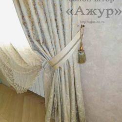 Аксессуары в текстильном декоре