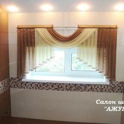 Ракушка в ванную