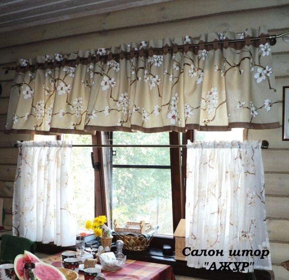 Дом из оцилиндрованного бруса фото