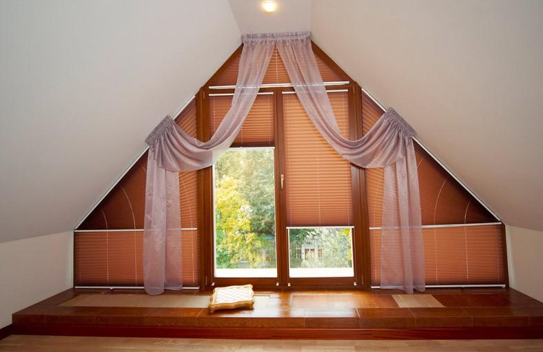 Нестандартные окна как сделать 687